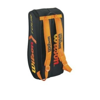 Wilson Burn Molded Thermobag 9-er BLX