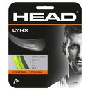 Head Lynx Set neon gelb